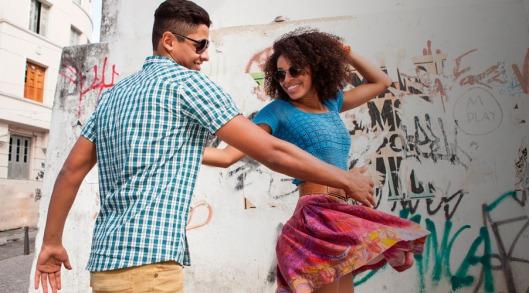 clases de baile munbaila